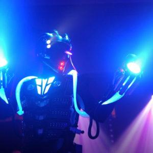ironman kostüm